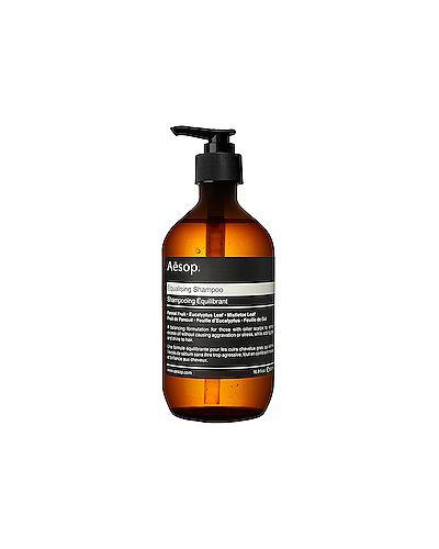 Шампунь для волос прозрачный кожаный Aesop
