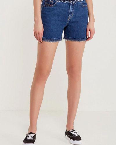 Синие джинсы Diesel