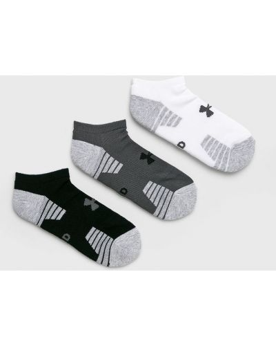 Серый носки набор Under Armour