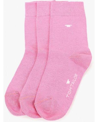 Носки розовый Tom Tailor
