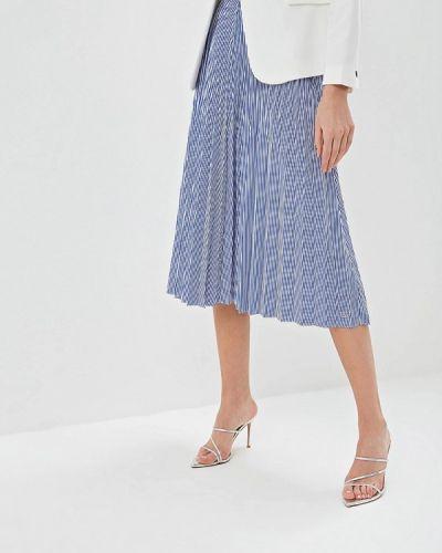 Плиссированная юбка Tommy Hilfiger