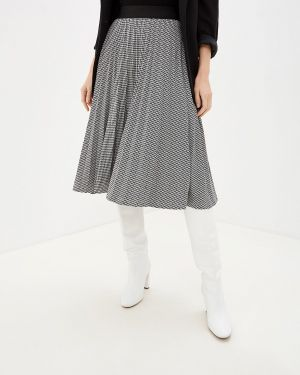 Плиссированная юбка Baon