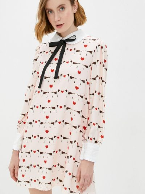 Платье - розовое Sister Jane