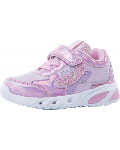 Кроссовки светло-розовый Mothercare