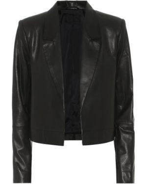 Кожаная куртка Rta
