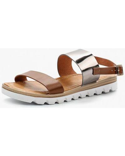 Кожаные сандалии Modis