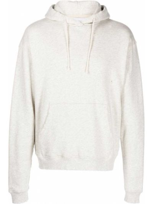 Bluza z kapturem - biała John Elliott