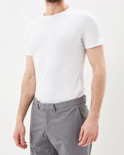 Белая футболка Celio