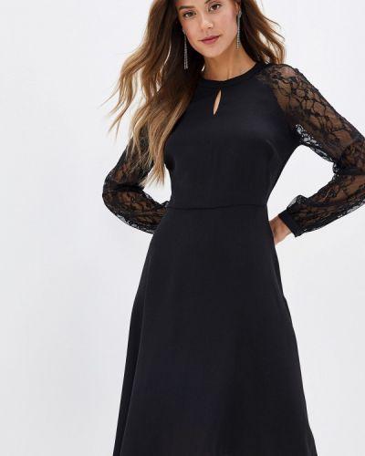 Черное вечернее платье Dorothy Perkins