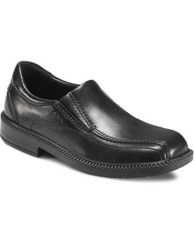 Туфли черные Ecco