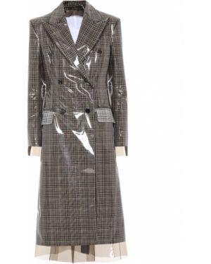 Шерстяное пальто Calvin Klein 205w39nyc
