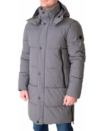 Куртка на молнии - серая Reset