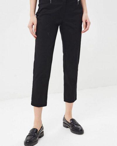 Черные брюки Wallis