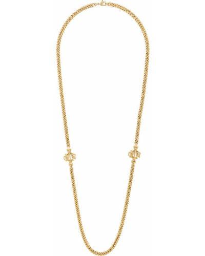 Ожерелье Christian Dior Pre-owned