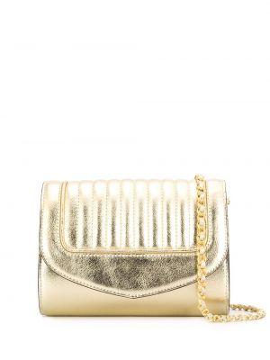 Сумка на цепочке на плечо сумка-мешок Delage