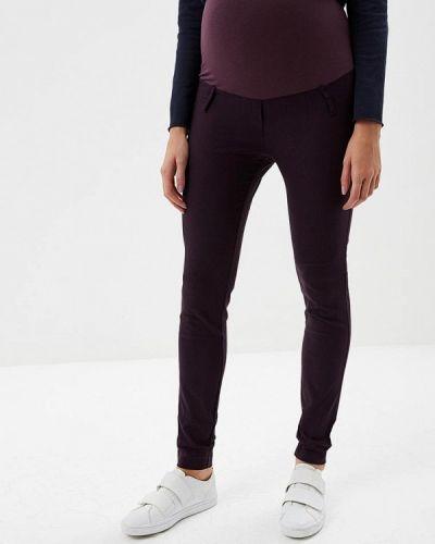 Фиолетовые брюки Mammysize