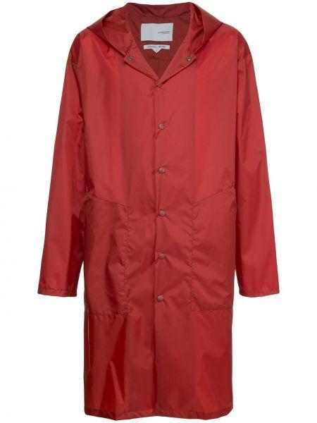 Пальто на пуговицах Yoshiokubo
