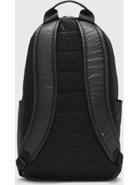 Черный рюкзак для ноутбука с карманами на молнии Nike