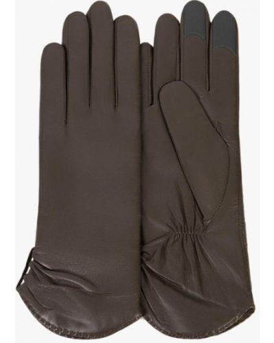 Кожаные перчатки Michel Katana