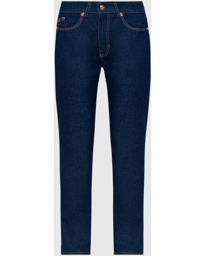 Джинсы - синие Versace Jeans Couture