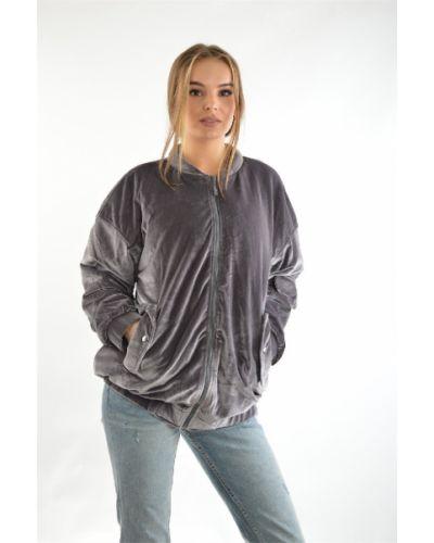 Утепленная куртка осенняя с подкладкой Fly