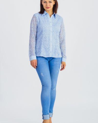 a05b53b131f Женские гипюровые рубашки - купить в интернет-магазине - Shopsy