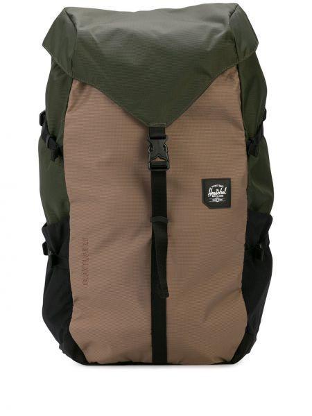 Plecak przeoczenie brązowy Herschel Supply Co.