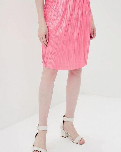 Розовая юбка By Swan