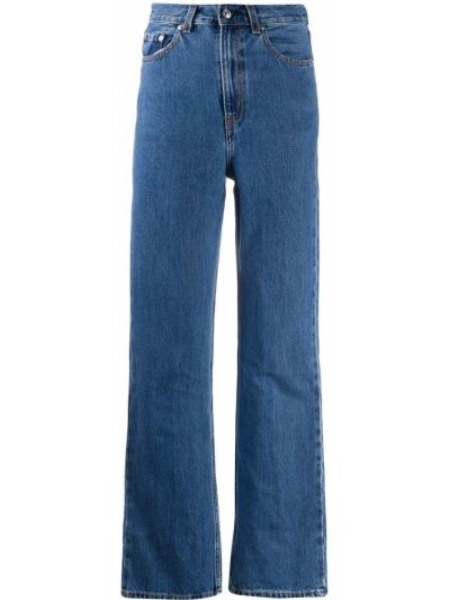Свободные джинсы с высокой посадкой с карманами с заплатками свободного кроя Levi's®