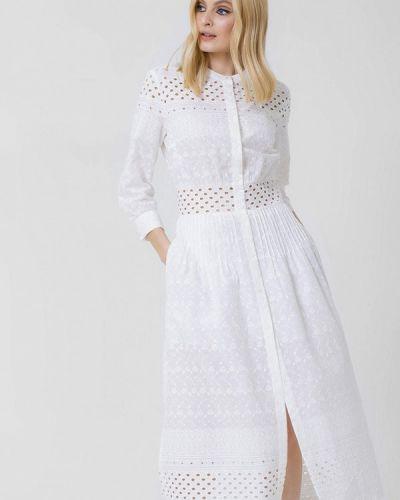 Вечернее платье - белое Jn