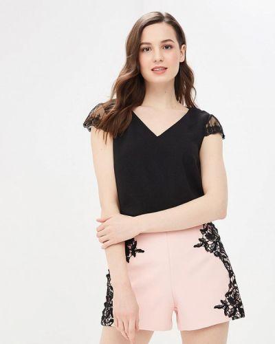 Блузка с коротким рукавом турецкий весенний Adl