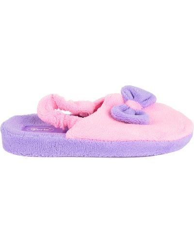 Тапочки фиолетовый Forio