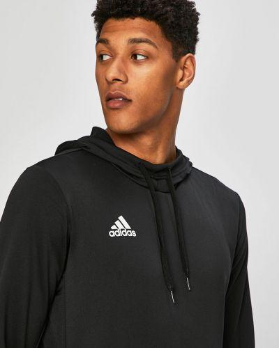 Кофта черный Adidas Performance