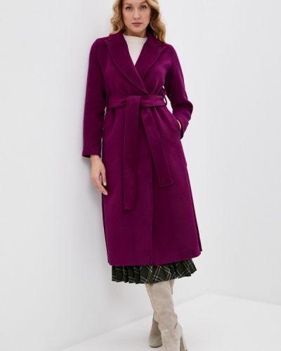 Фиолетовое пальто Vivaldi