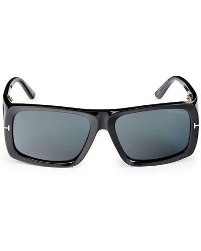 Солнцезащитные очки - черные Tom Ford