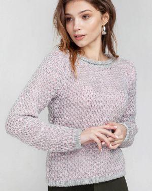 Розовый свитер Nataclub