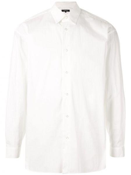 Свободная классическая рубашка на пуговицах Loveless