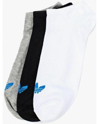 Носки набор белый Adidas Originals
