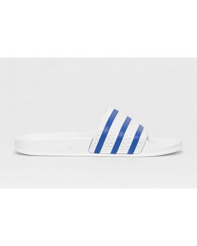 Białe sandały Adidas Originals