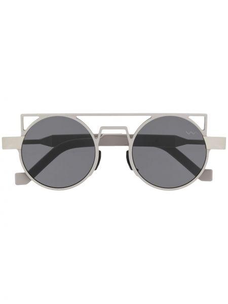 Okulary srebrne Vava