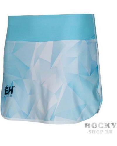Облегающая спортивная юбка для бега Extreme Hobby