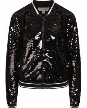 Куртка с пайетками Michael Michael Kors