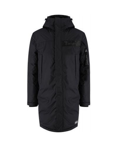Спортивная куртка мембранная на молнии с капюшоном Termit