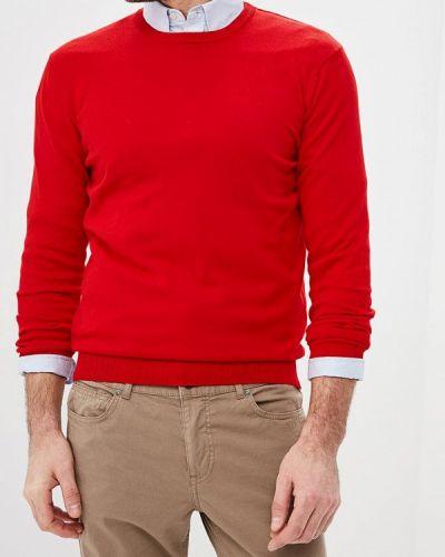 Джемпер красный United Colors Of Benetton