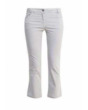 Серые брюки Tricot Chic