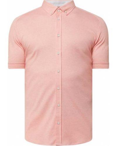Koszula krótki rękaw bawełniana Desoto