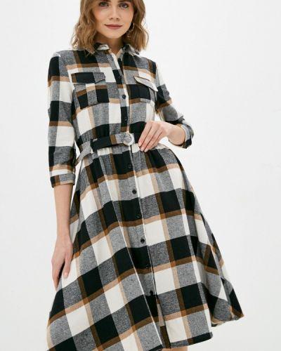 Платье-рубашка Imperial