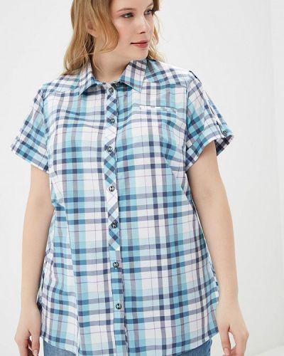 Голубая рубашка Silver String