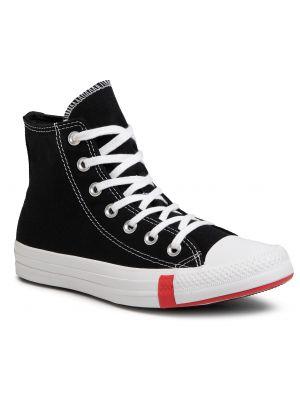 Półbuty czarny Converse