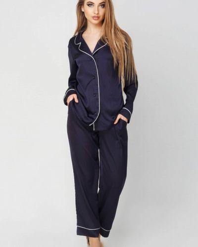 Пижама пижамный синий Dono